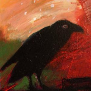 Wise Crow
